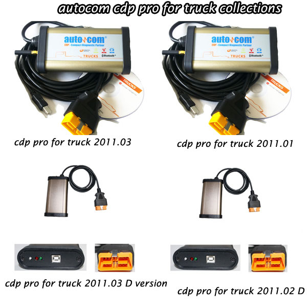 2011 1 free shipping 2011 3 release wholesale autocom cdp pro for cars