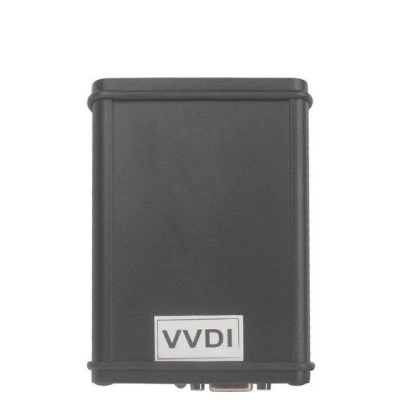 Xhorse VVDI VAG Interface