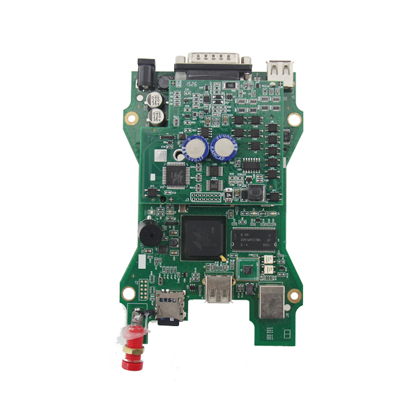 VCM II Interface Board