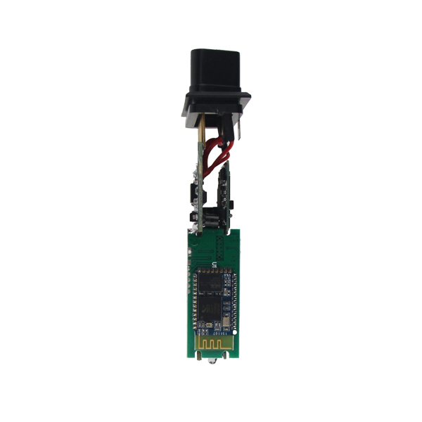 VAS 5054A ODIS with OKI Chip Board