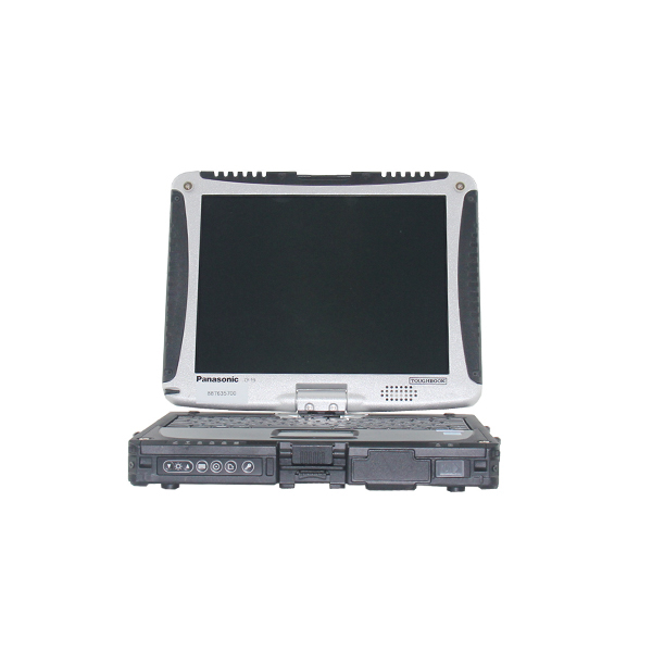 SD3 Diagnostic Tool Cf19 Laptop