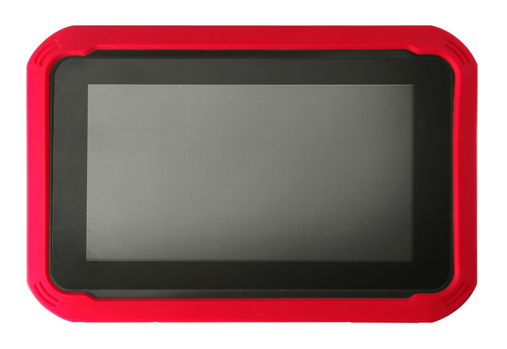 XTOOL EZ400 Tablet Interface Front
