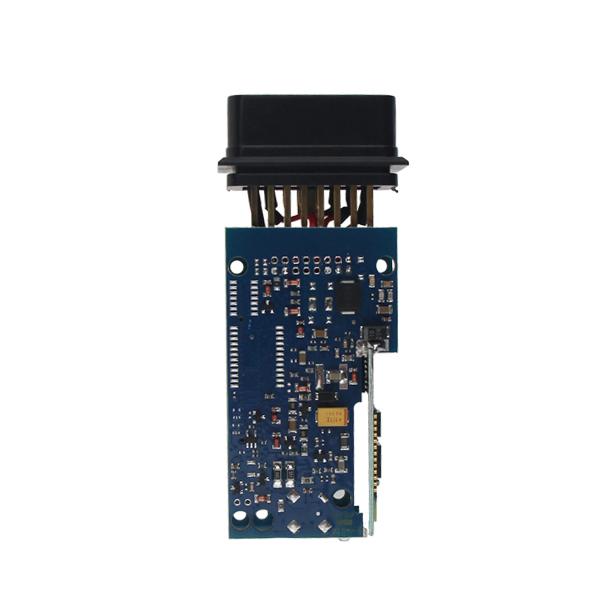 VAS 5054A ODIS with OKI Chip Board