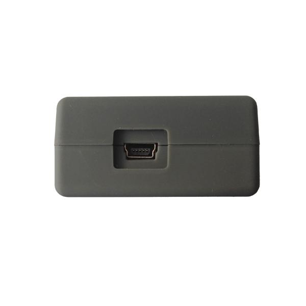 Interface USB Slot