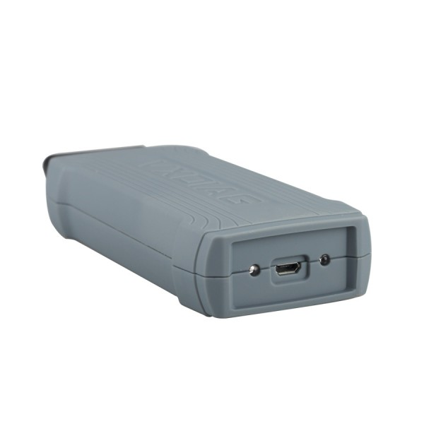 VCX NANO Interface USB Slot
