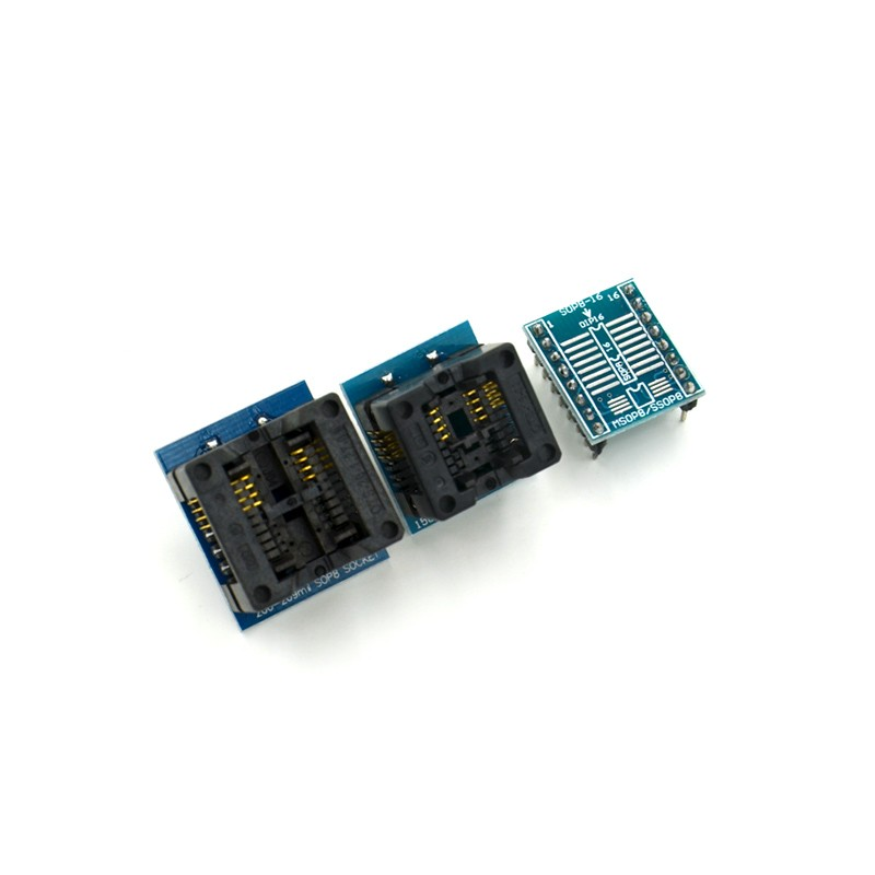 Chip Adapter-2