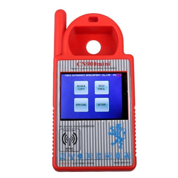 Mini CN900 Key Programmer Interface