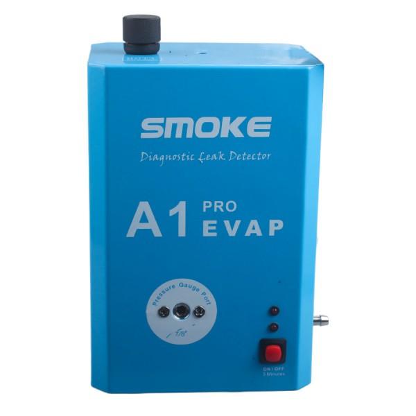 SMOKE A1 Pro EVAP Interface