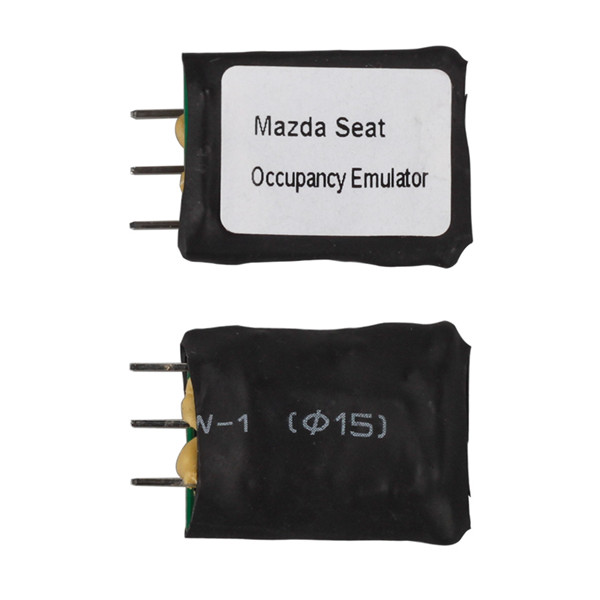 Mazda Seat Occupancy Emulator Interface
