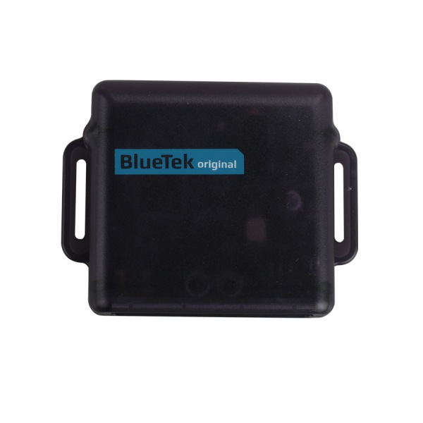 Original Truck Adblueobd2 Emulator Interface Front