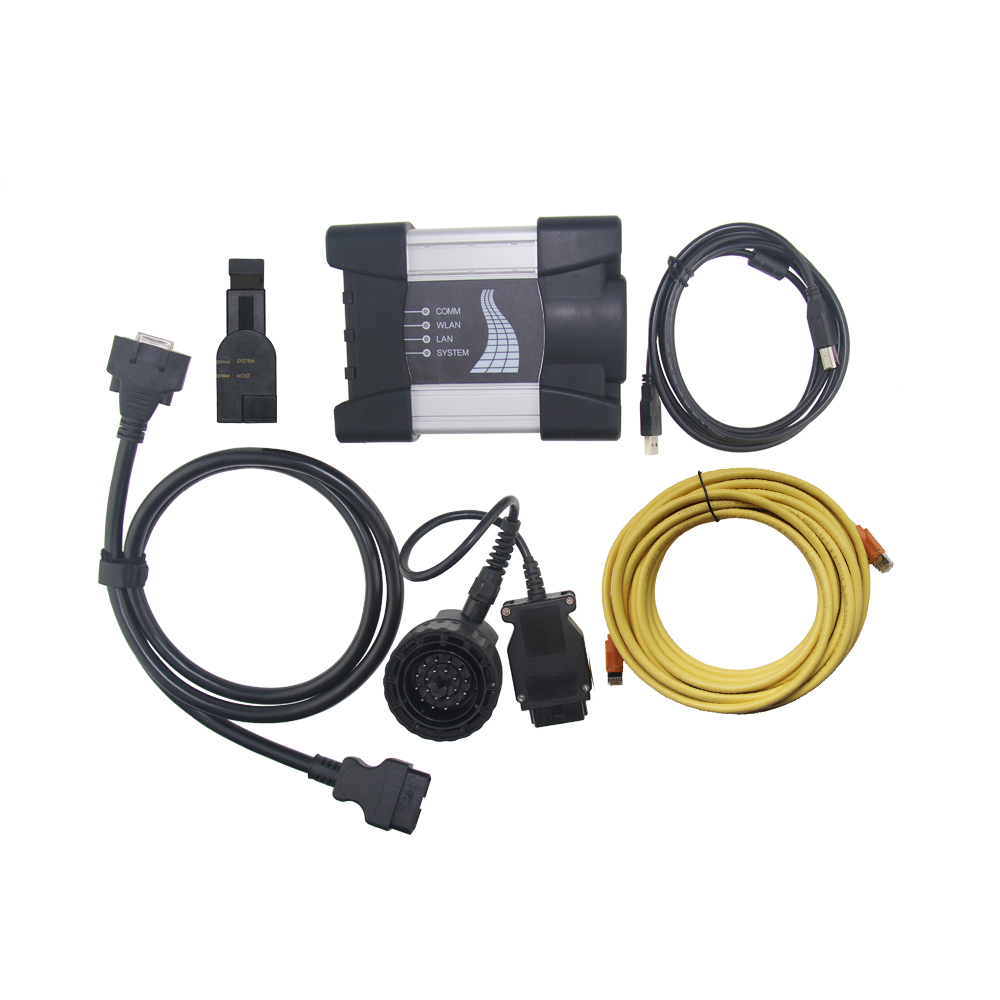 BMW ICOM Next Whole Package