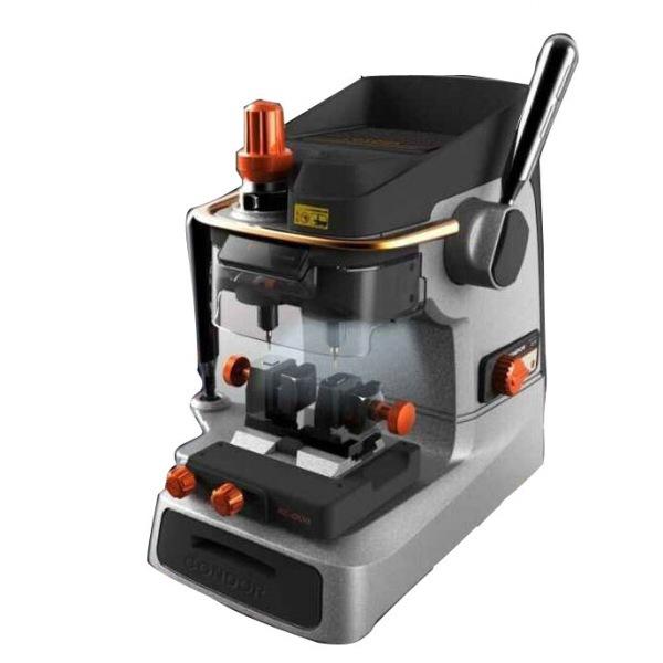 Condor Ikeycutter Manually Key Cutting Machine