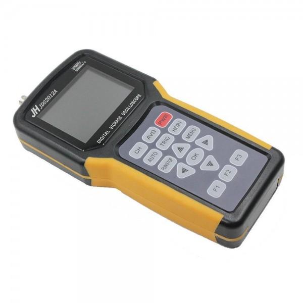 JDS2012A Handheld Multimeter Interface