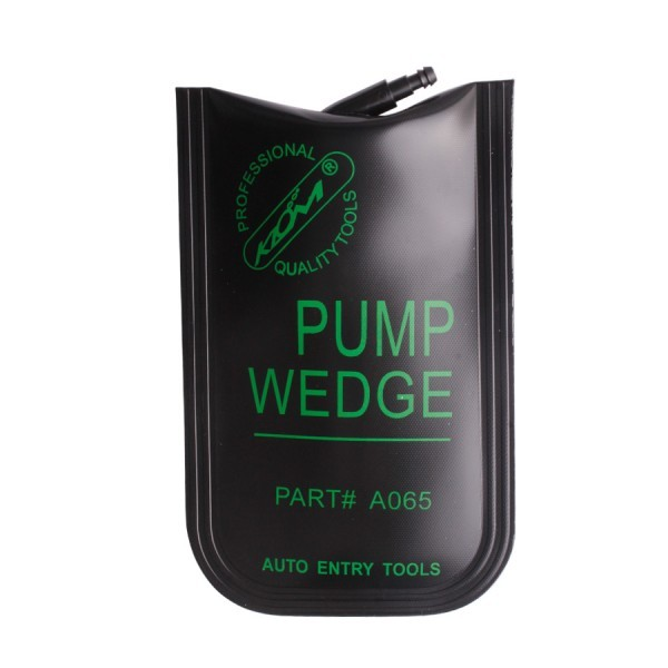 KLOM PUMP WEDGE Airbag Front