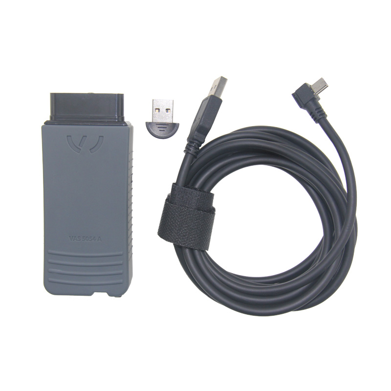 VAS 5054 ODIS Whole Package
