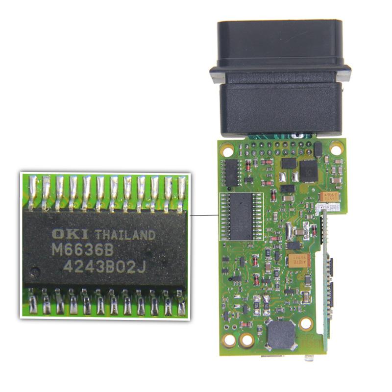 VAS 5054 ODIS OKI Chip