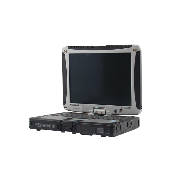 SD3 Diagnostic Scanner CF19 PC