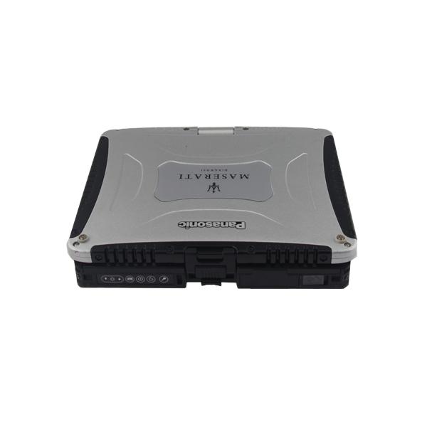 SD3 Diagnostic Scanner CF19 PC