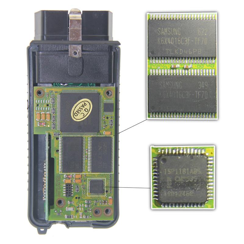 VAS 5054 ODIS Chips