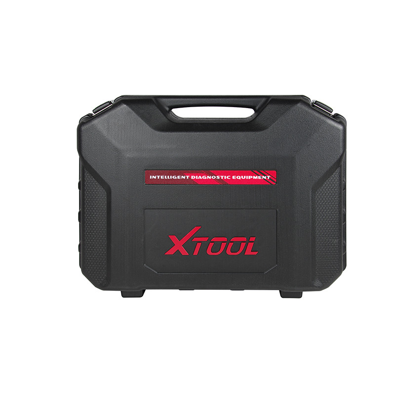 Xtool EZ500 Plastic Case