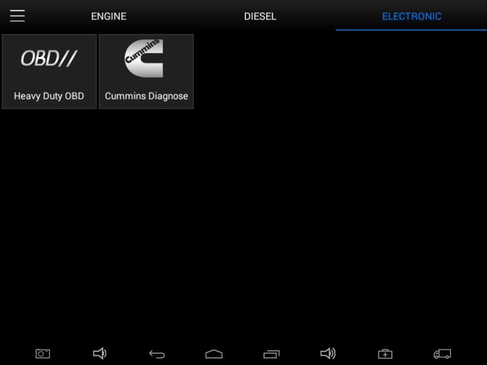 Xtool EZ500 HDD Via ELECTRONIC