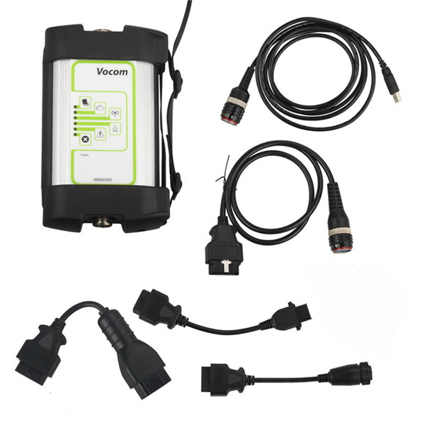 Wifi Volvo Vocom 88890300 Whole Package