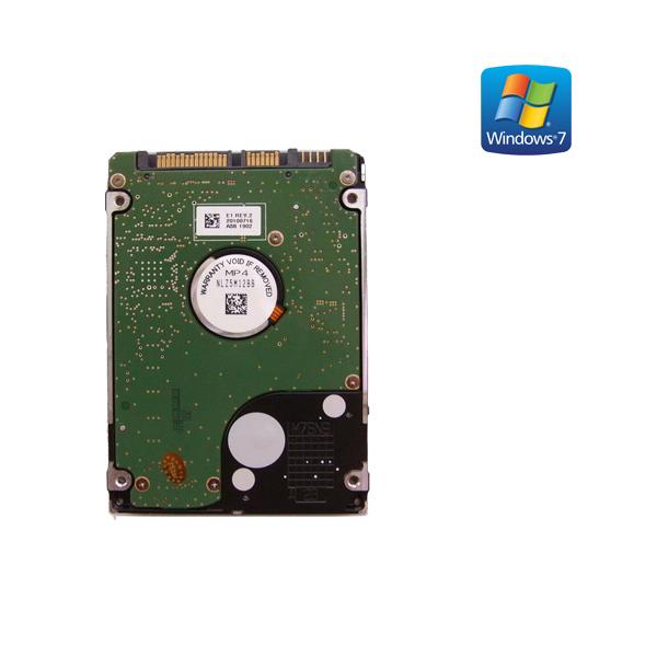 Volvo Vocom PTT 2.04 Software HDD