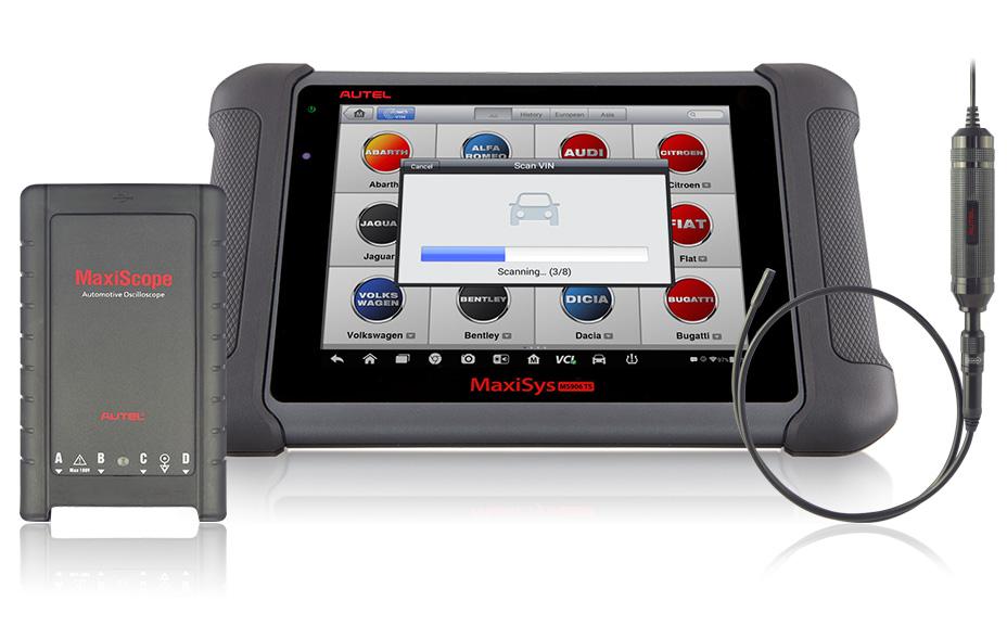 Autel MS906TS Maxiscop