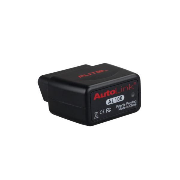 Autolink AL-100 Interface Bottom
