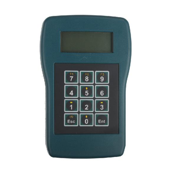 Tachograph Programmer CD400 Interface