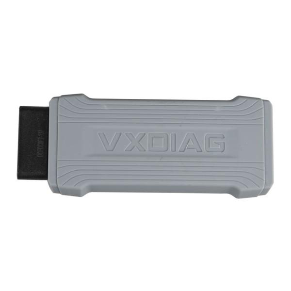 VXDIAG VCX NANO JLR Offline Engineer Interface