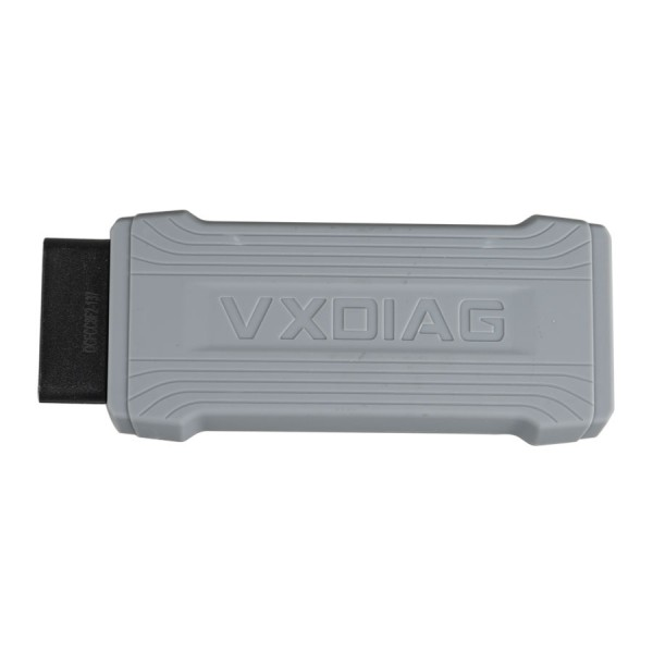 TOYOTA VXDIAG VCX NANO Interface Backside