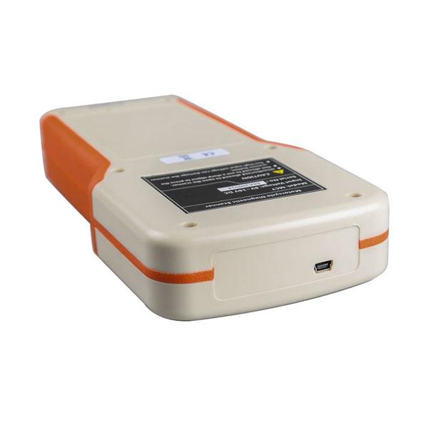 MCT500 USB Slot