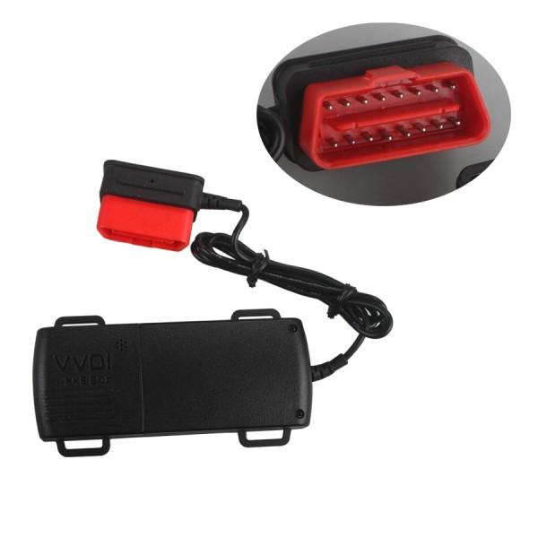 VVDI RKE BOX Interface