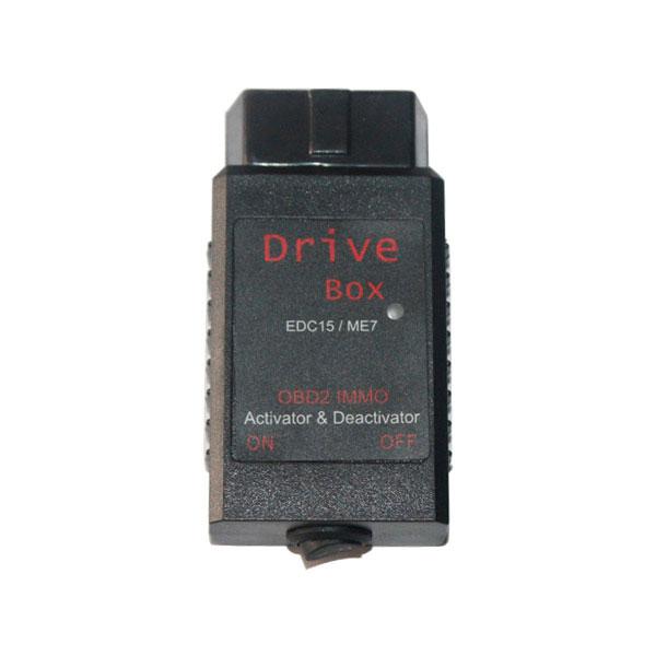 VAG Drive Box Interface