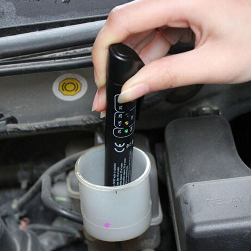 Brake Fluid Pen Tester