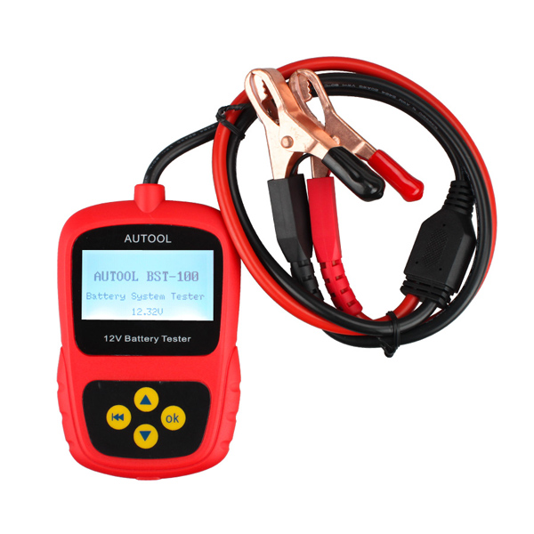 AUTOOL BT-100 Battery Tester