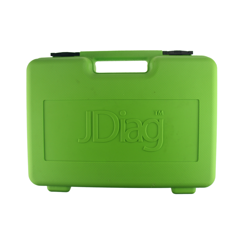 JDiag Elite ii Plastic Box