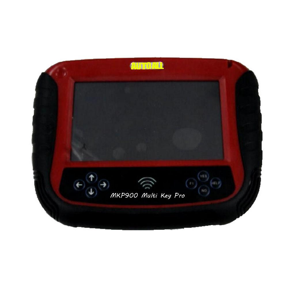 AUTOALL MKP900 Interface
