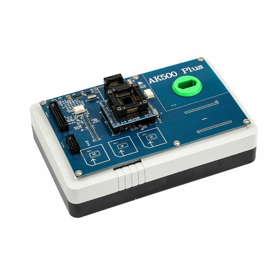 AK500 + Key Programmer Interface