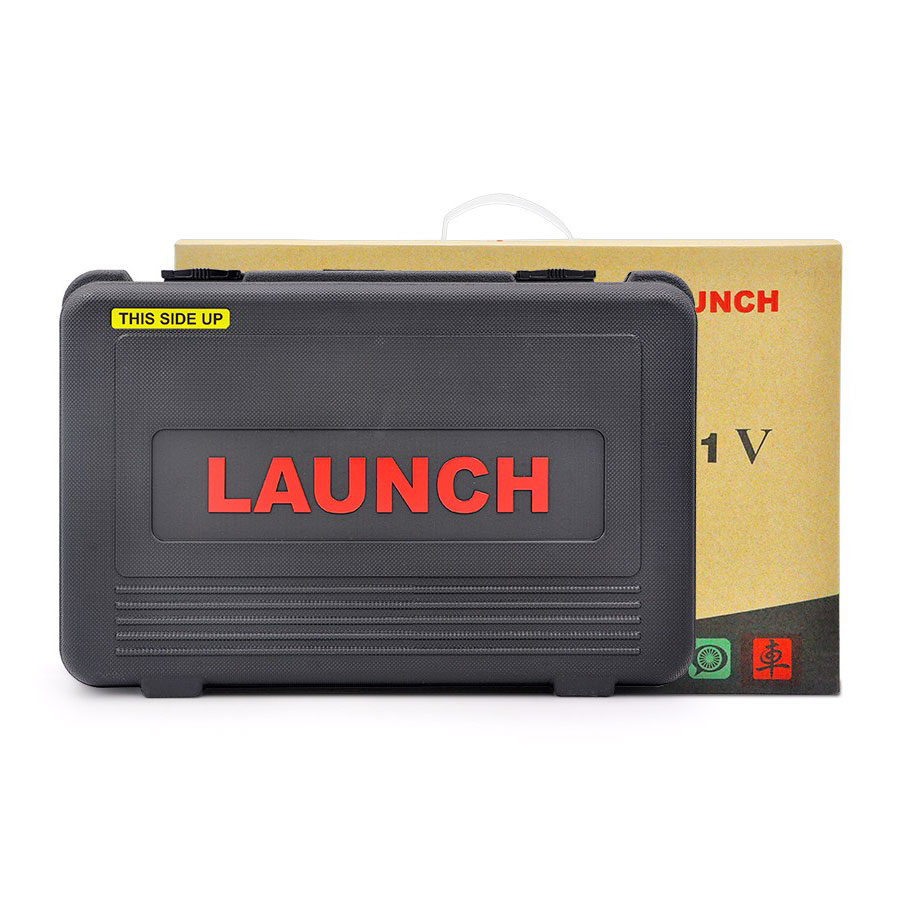 Launch X431 V Package