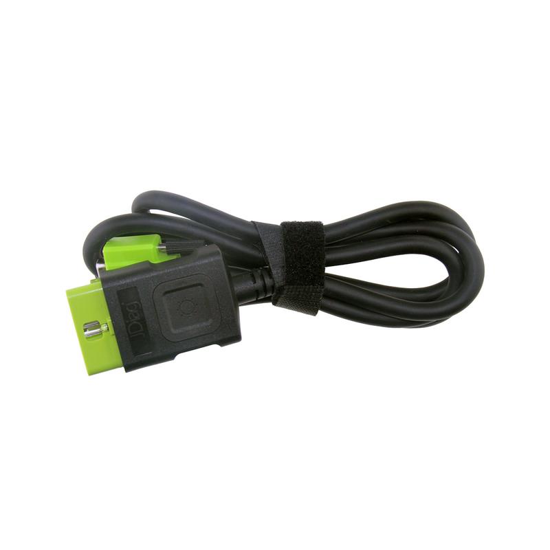 JDiag Elite II Pro OBDII Cable