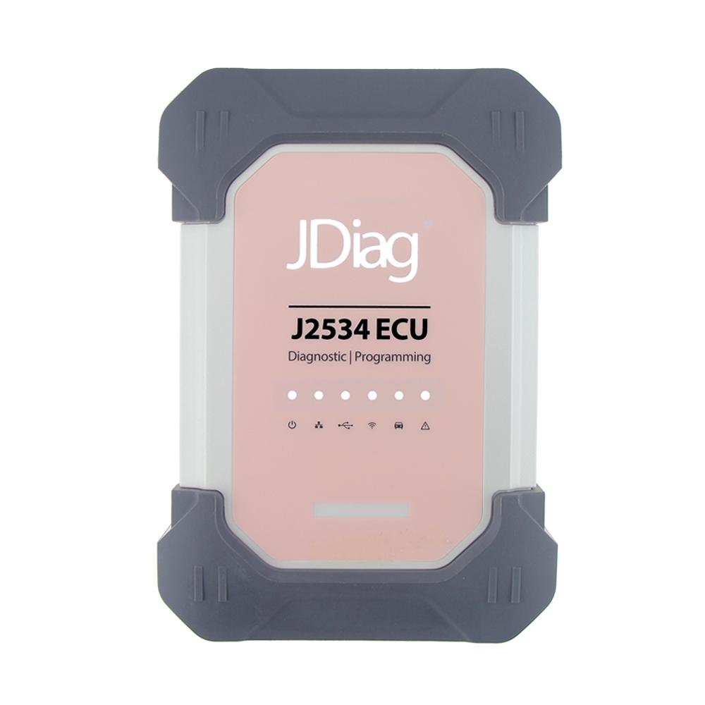 3in1 JDiag Elite II Pro