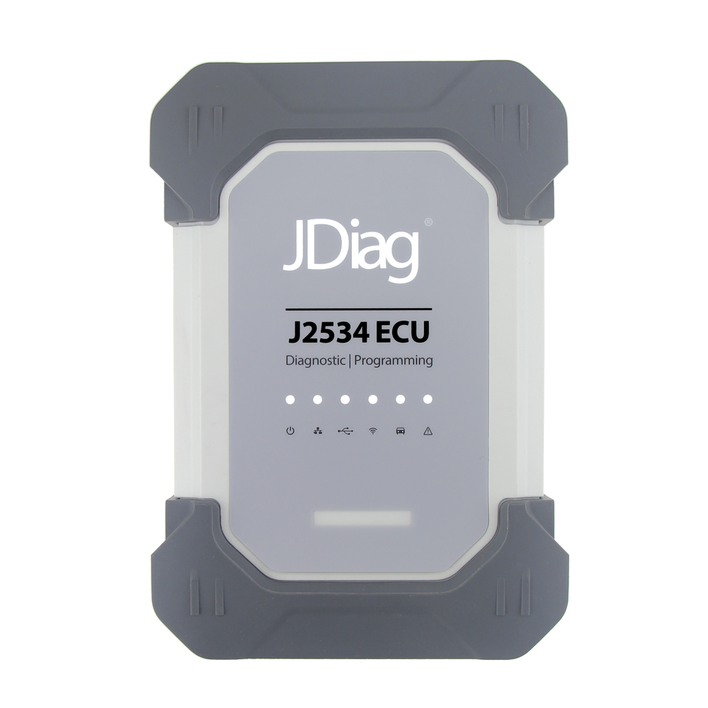Benz JDiag Elite II Pro Interface