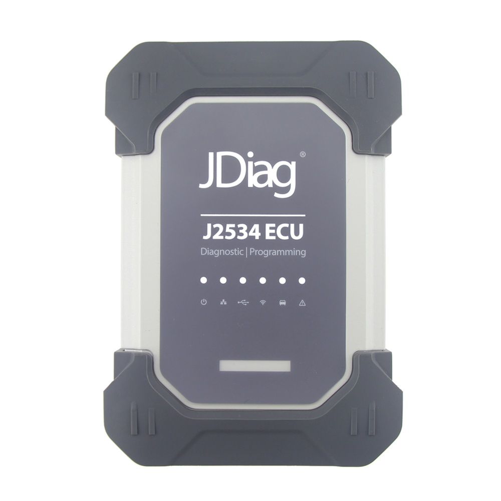 JLR JDiag Elite II Pro Interface