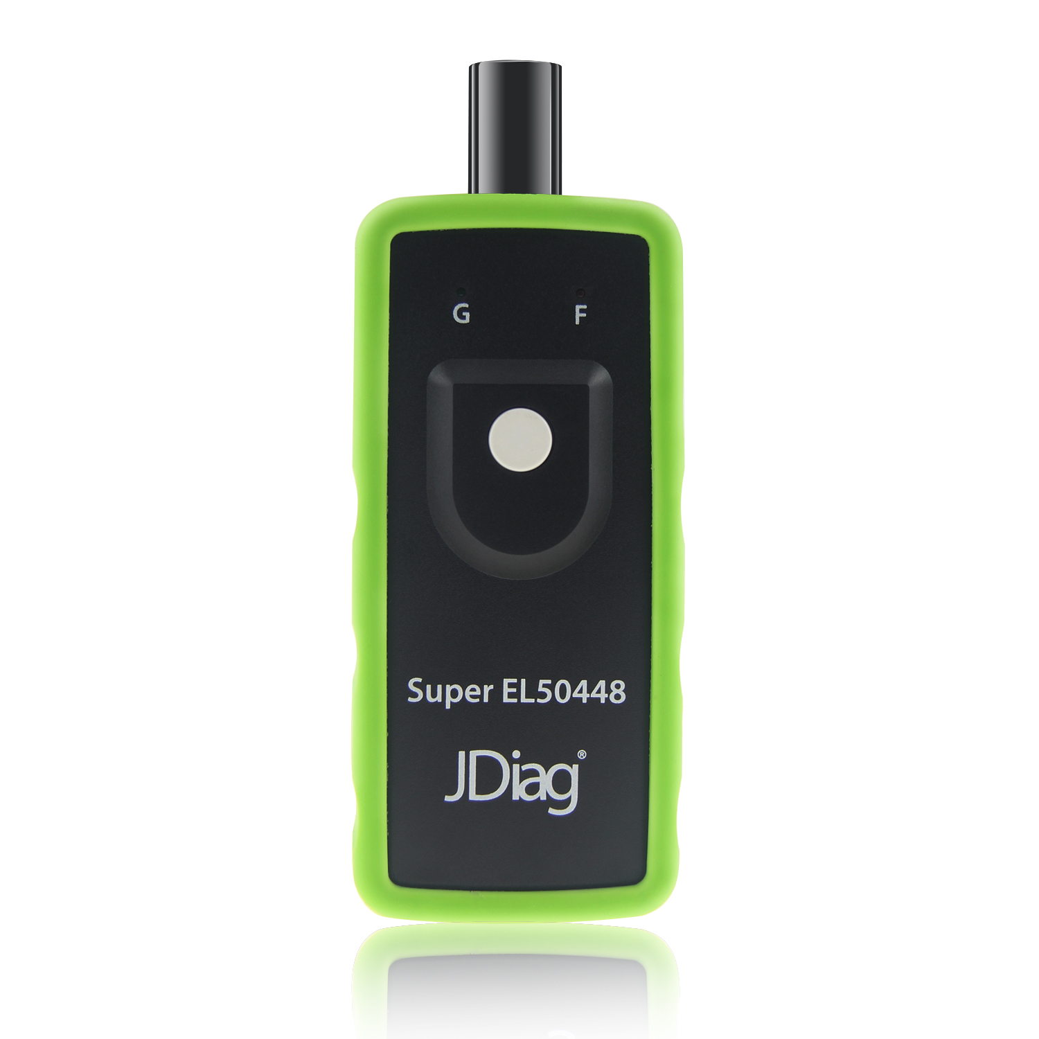 JDiag FasTPMS Super EL50448 Interface
