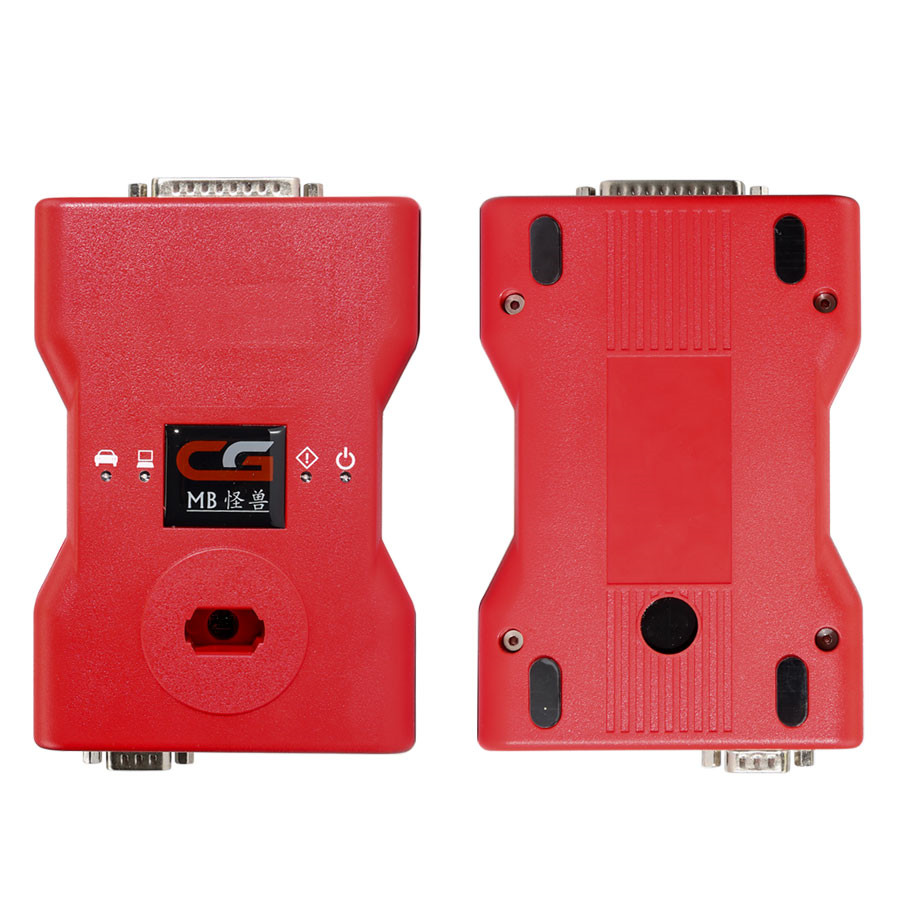 CGDI Prog MB Benz Car Key programmer Main Unit