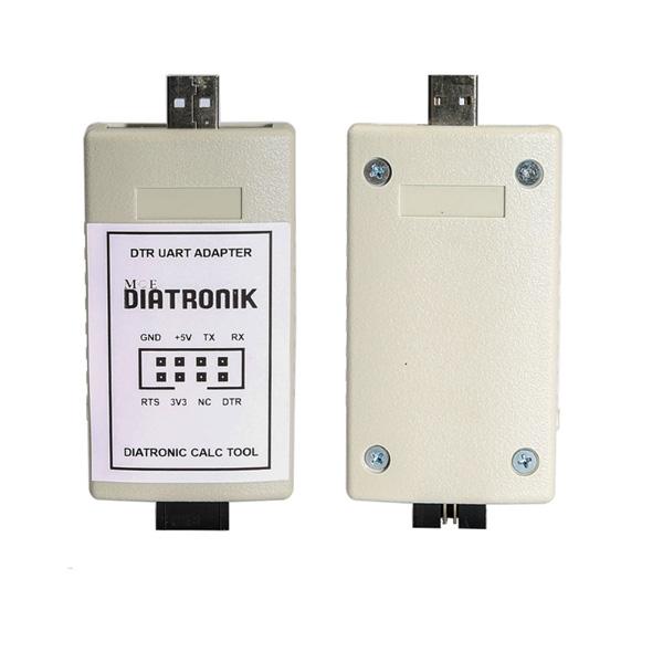 Diatronic DTR UART Adapter