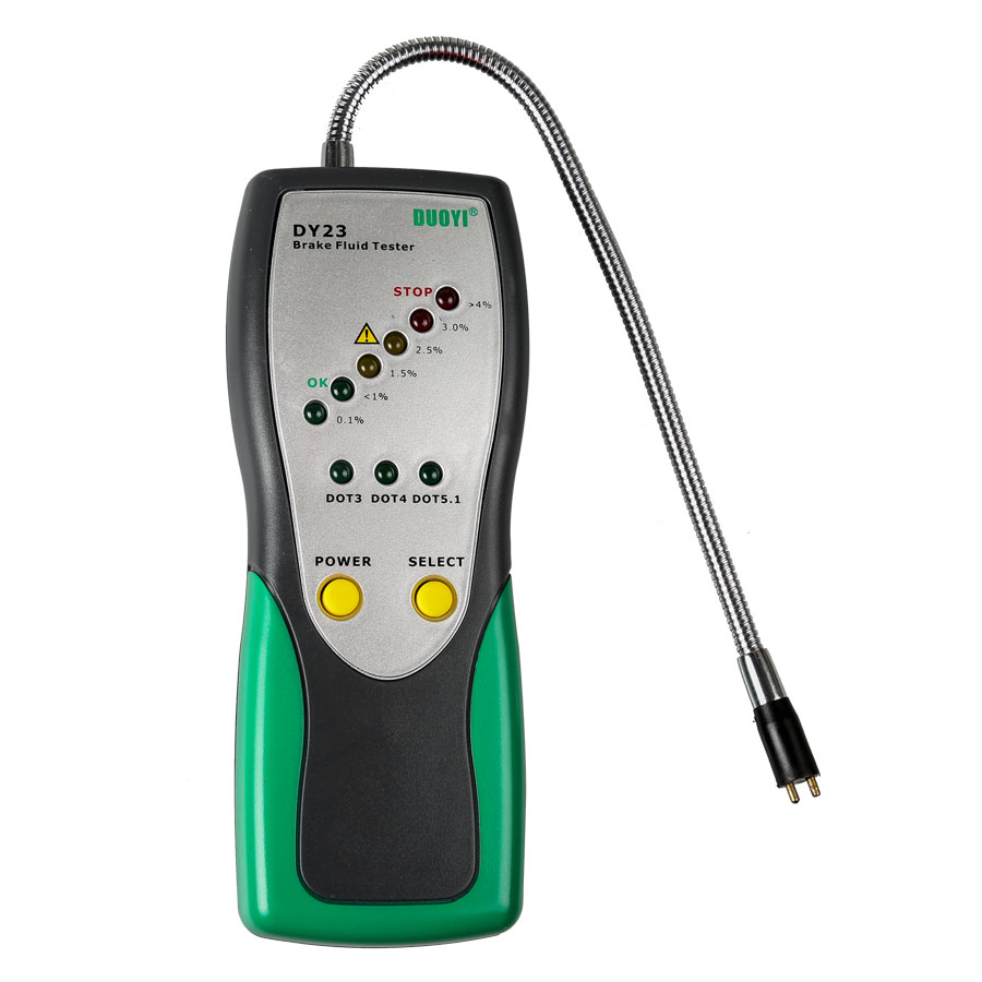 Duoyi DY23 Automotive Brake Fluid Tester
