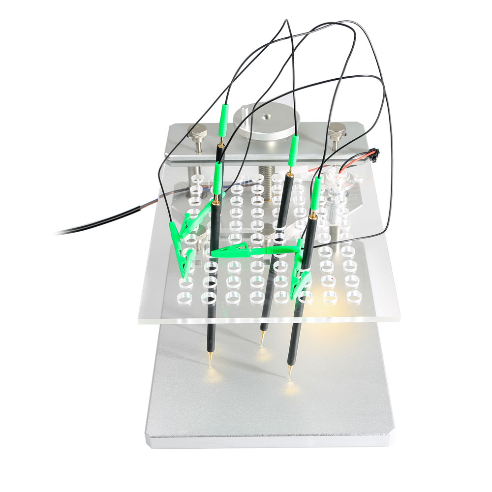 LED BDM Frame With 4 Probes Mesh